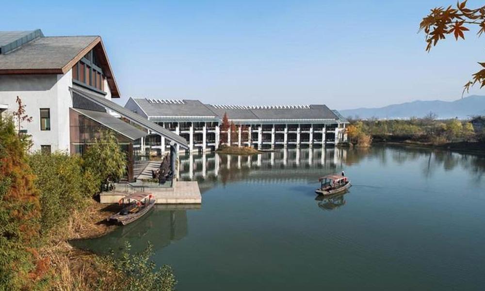 浙江杭州西溪宾馆