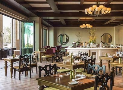 Senyuan Furniture: Building a high standard brand of Chinese hotel furniture international