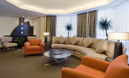 中山酒店18luck新利登录定制的四个特点及流程