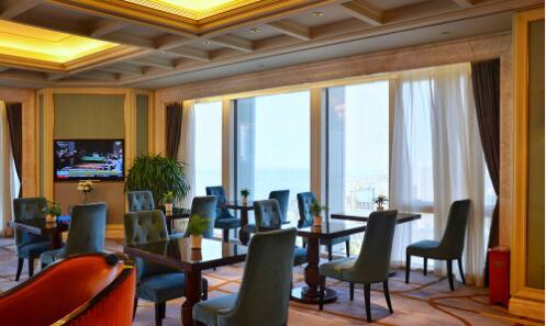 谈谈中山酒店18luck新利登录的定制设计