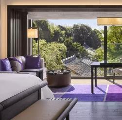 SENYUAN︱Japan's Twin Stars —— Four Seasons Hotel Kyoto • Conrad Osaka Hotel