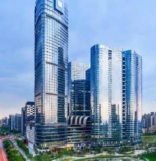 Senyuan Furniture | Waldorf Astoria Chengdu