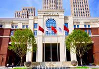 """""""莱""""了   森源18luck新利登录打卡天津最新网红城堡康莱德酒店"""
