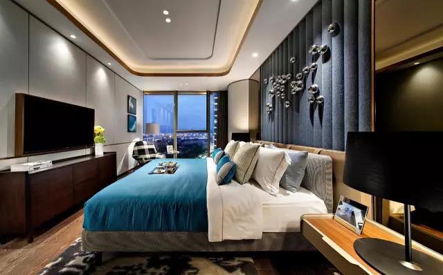 森源酒店18luck新利登录 & 深圳湾 1 号 | 世界级建筑奇迹