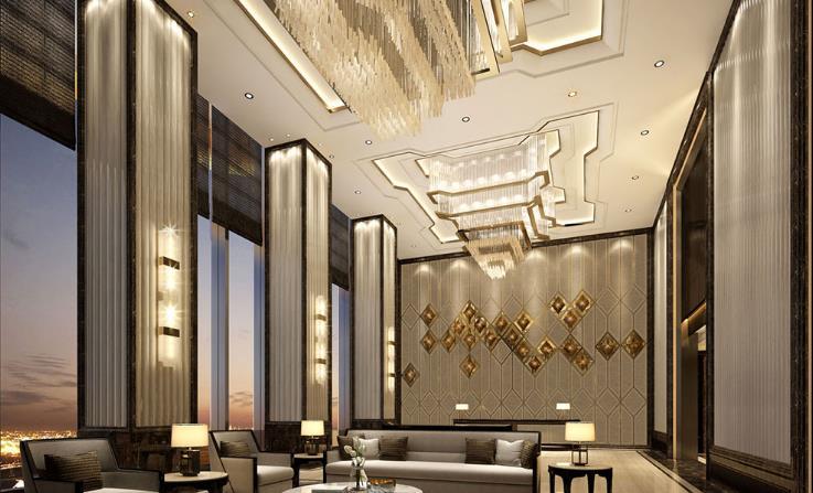 欧洲地区酒店家具定制, 欧洲地区酒店套房家具厂家