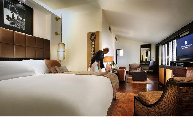 五星级酒店18luck新利登录有哪些风格?星级酒店18luck新利登录美图场景案例欣赏!