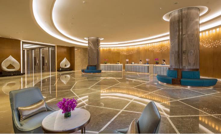 酒店家具与民用家具的区别