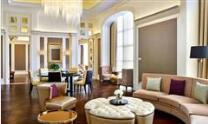 酒店家具设计的发展趋势,是跟着时代走