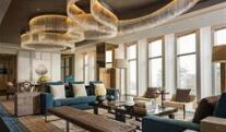 酒店套房家具如何能保持洁亮如新