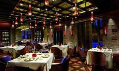 天津丽思卡尔顿行政公寓餐厅
