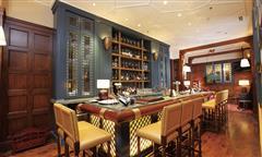 天津利顺德酒店餐厅