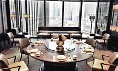 天津四季酒店餐厅
