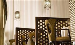 印度班加罗尔JW万豪餐厅