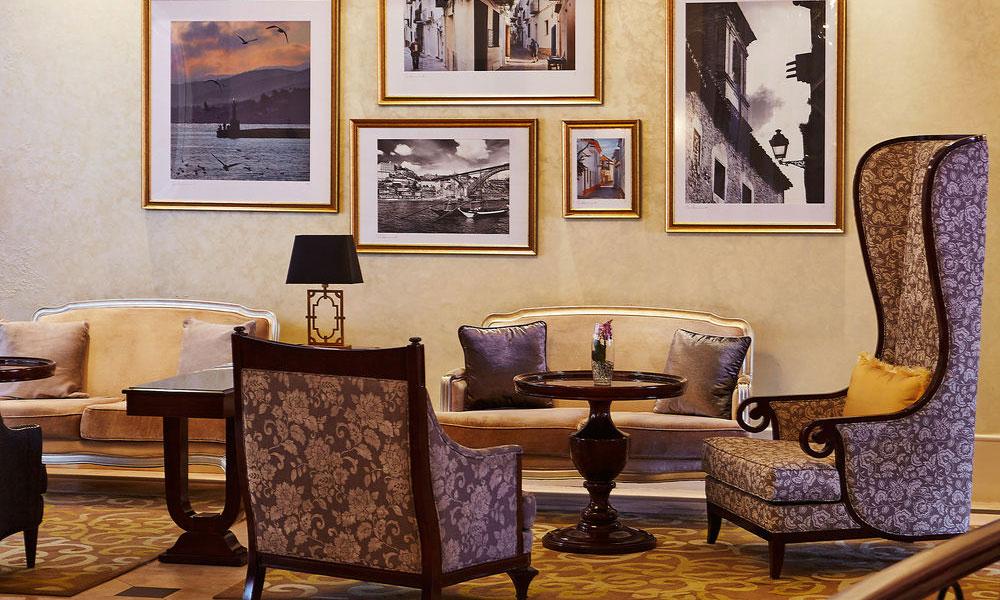 酒店家具保养之布艺沙发的保养术