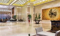 苏州托尼洛兰博基尼书苑酒店大堂