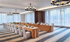 三亚亚龙湾瑞吉度假酒店会议