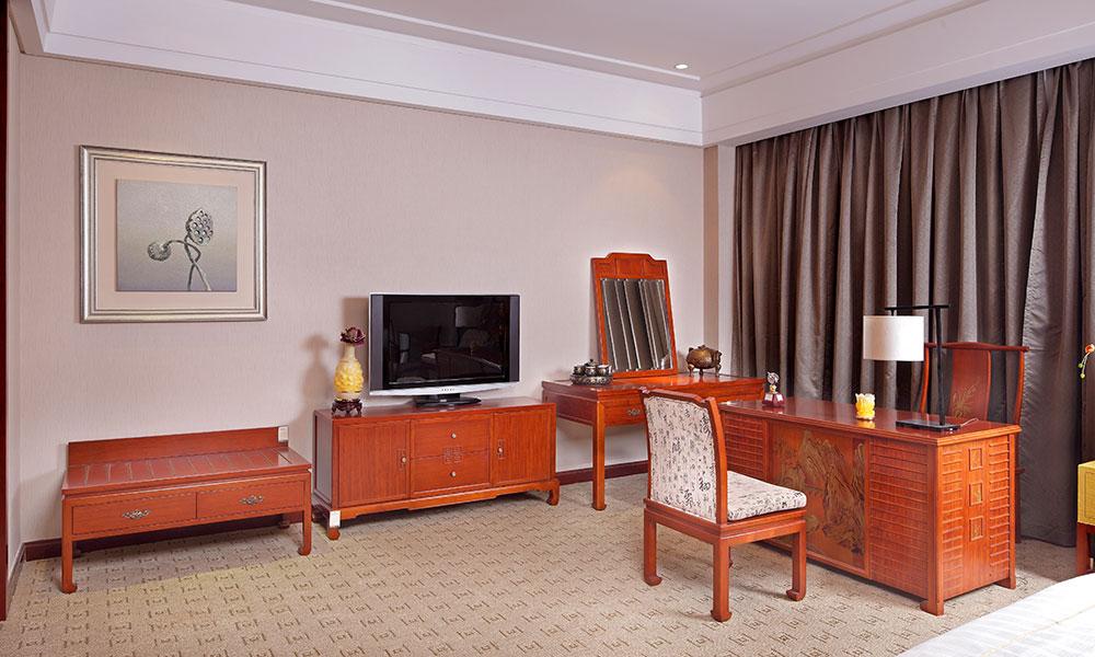 教您识别酒店套房家具各种板材的分类和优缺点