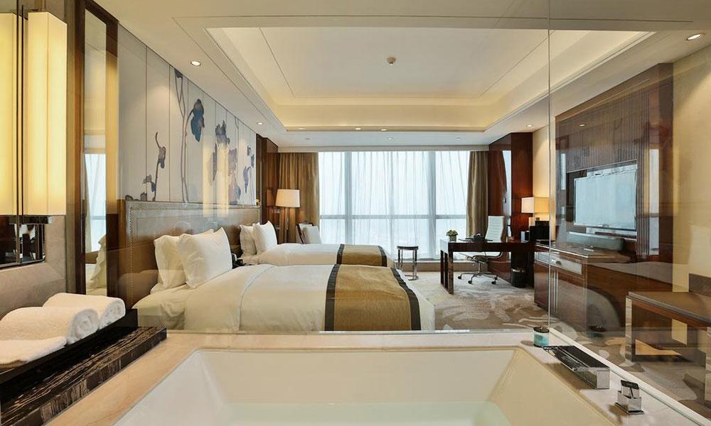 酒店家具设计的发展趋势是什么?