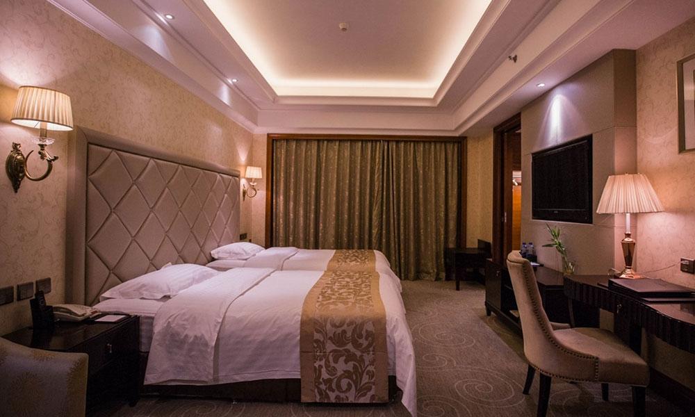 酒店家具厂家的多元化发展