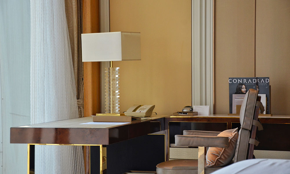 酒店家具产业面临未来发展五大转变