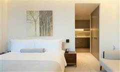 迪拜滨海洲际酒店客房
