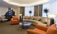 多伦多希尔顿马卡姆会议中心暨温泉酒店客房