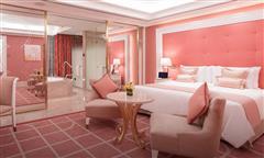 菲律宾老虎酒店客房