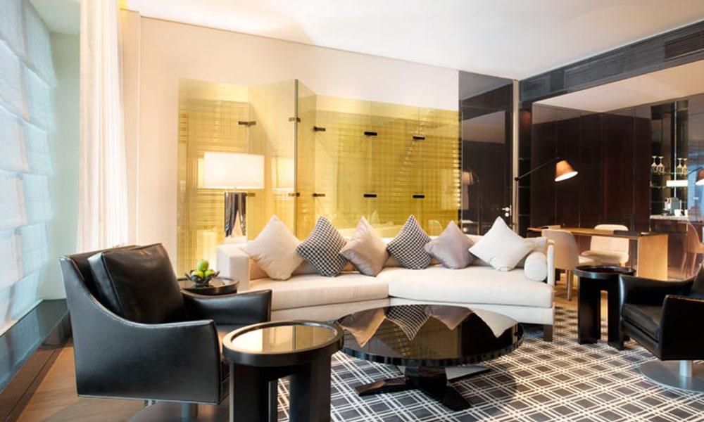 哪些要点是酒店家具厂家应该注意的?