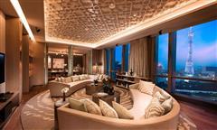 广州康莱德酒店客房