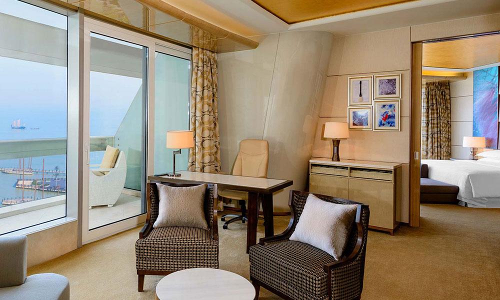 酒店家具定制为什么那么多人喜欢