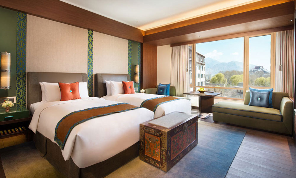 网购酒店套房家具具有哪些优势?