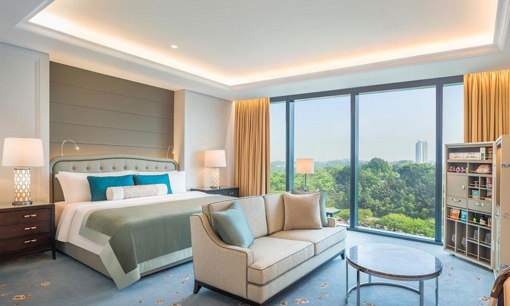 板式酒店家具的种类知多少