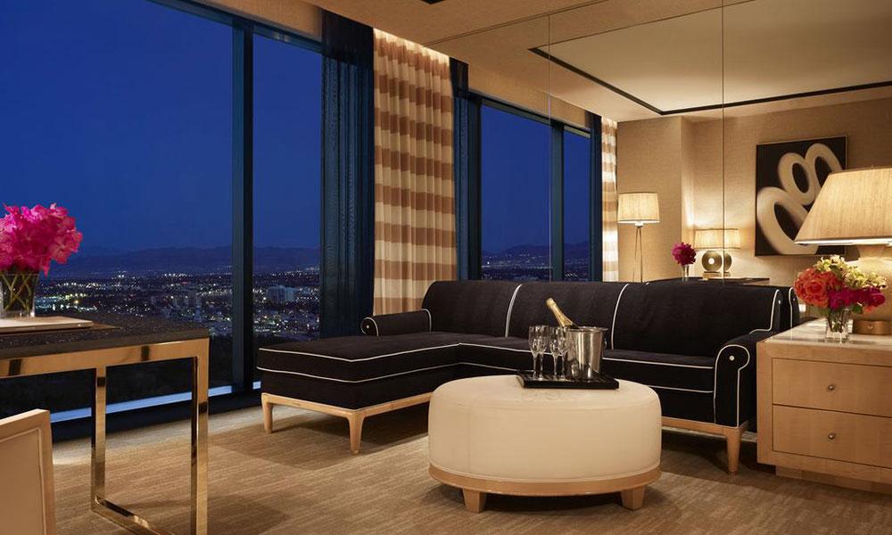 酒店家具厂家告诉大家酒店选择定制家具的规则