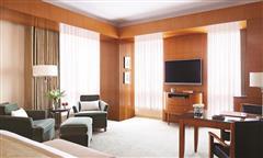 孟买四季酒店客房