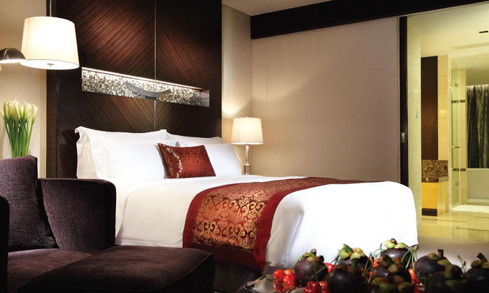 酒店套房家具对于提升酒店竞争力有什么的好处