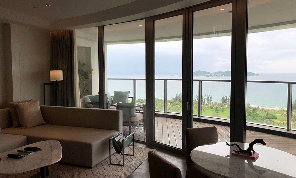 五星级酒店家具-五星级酒店如何做软装?