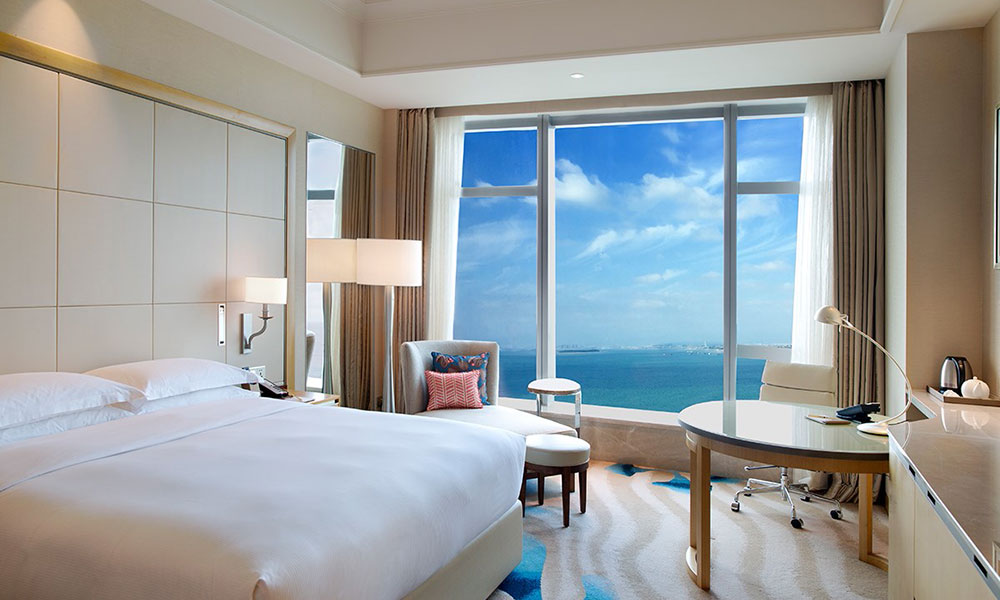 酒店家具厂家浅谈判断家具合格的两种方式