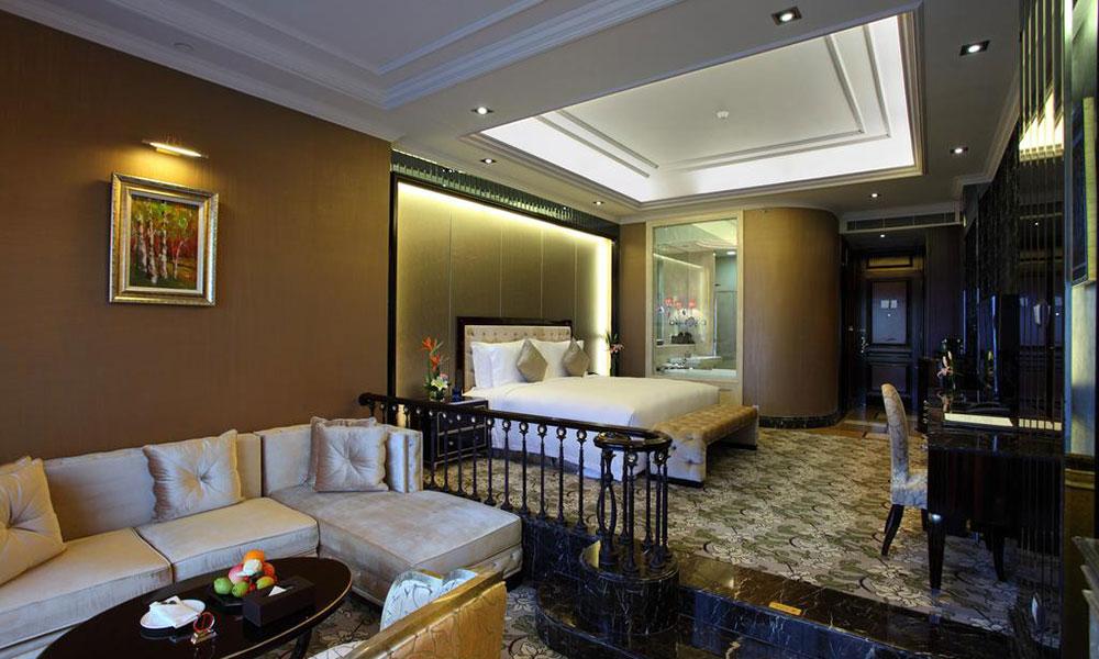 酒店家具去污五大有效方法
