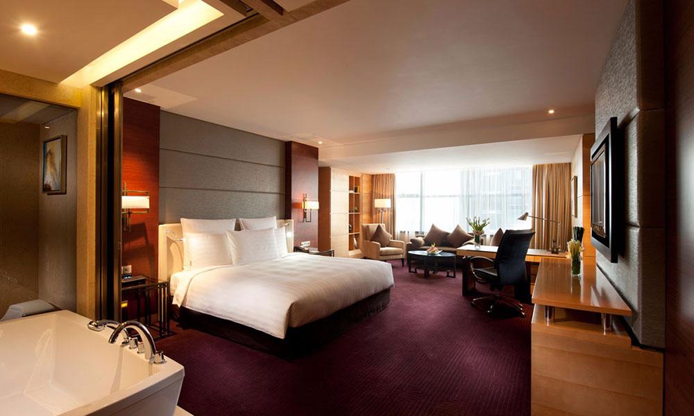 酒店家具五个保养窍门知道吗?