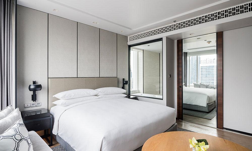小编来说说酒店家具的6个原则