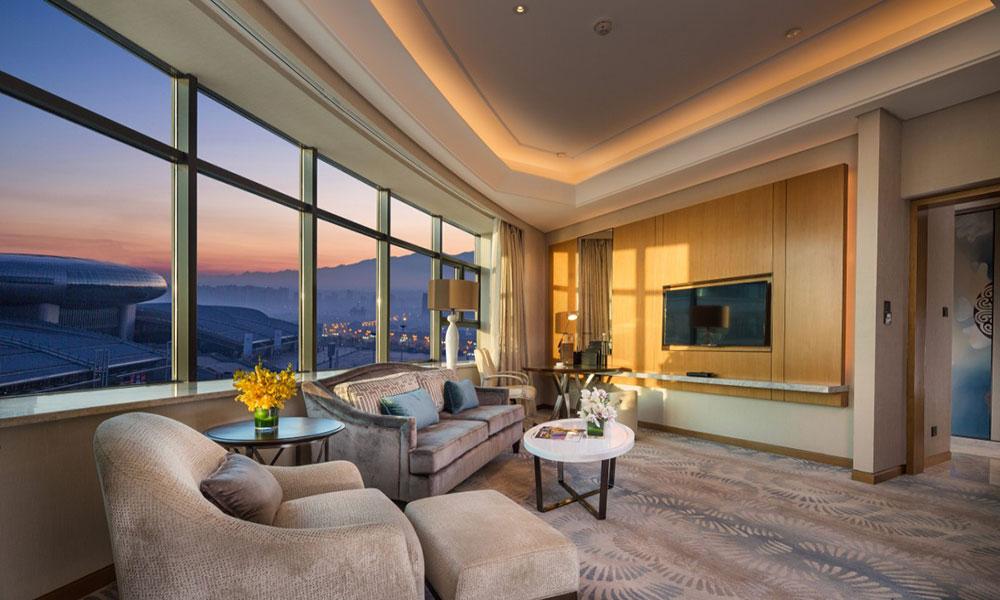 酒店家具厂家介绍一下酒店家具的一些特征