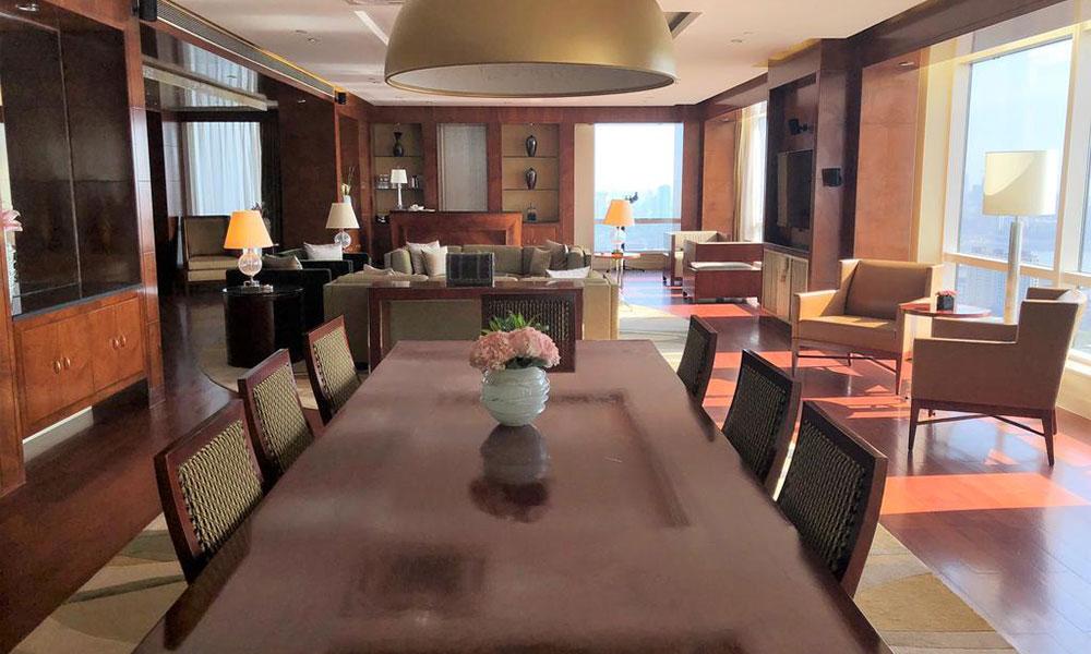 印度孟买四季客房