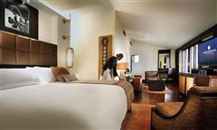 Hanoi Intercontinental Hotel Rooms
