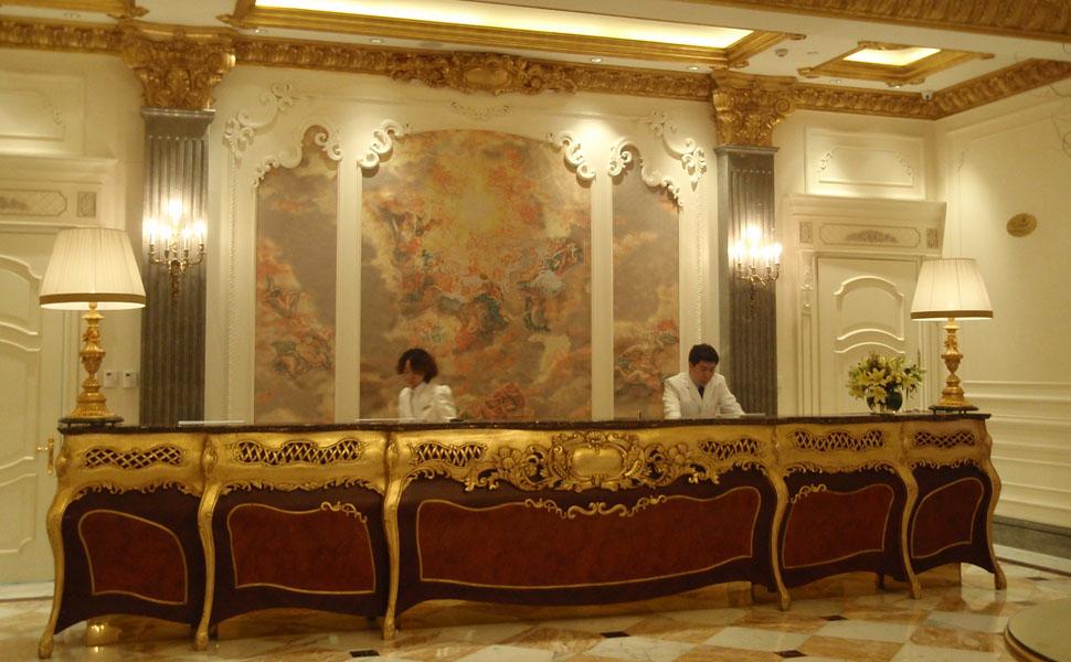 求五星级酒店必发888官网进入厂商推荐,哪家好?