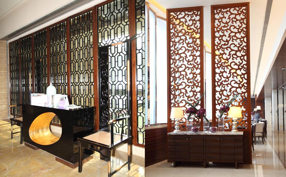 2017年酒店家具厂家新环保的执行标准