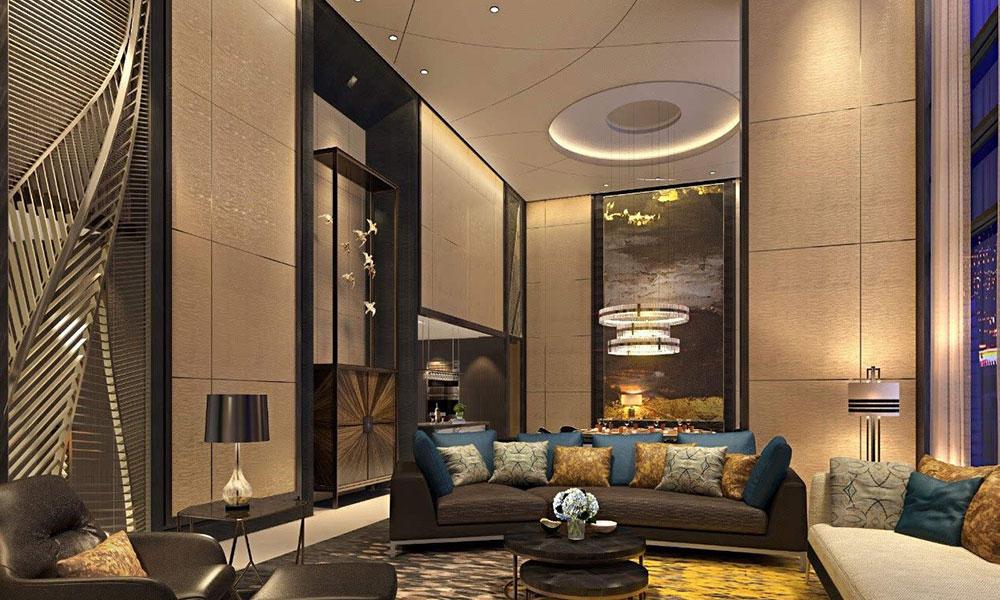 五星级酒店家具定制验收时需注意什么