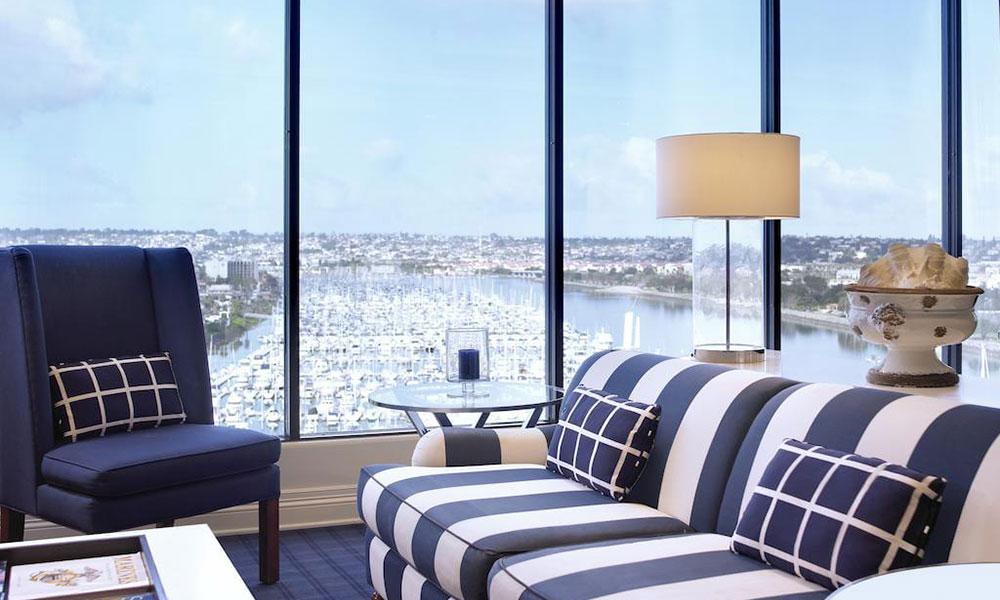酒店家具采购中心教您如何选择酒店家具