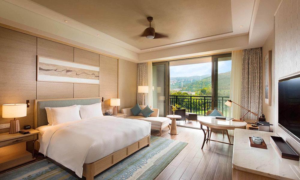 如何区分酒店家具质量的好坏?