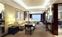 宁波泛太平洋酒店客房
