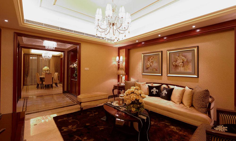 酒店家具厂家通常会使用哪几种材料